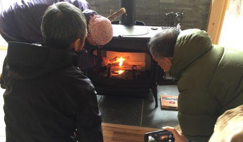 火入れ式 —料理上手なアンコールー