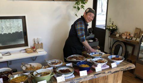 けろけろキッチン ―軽井沢のお弁当屋さん―