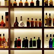 Barのある家