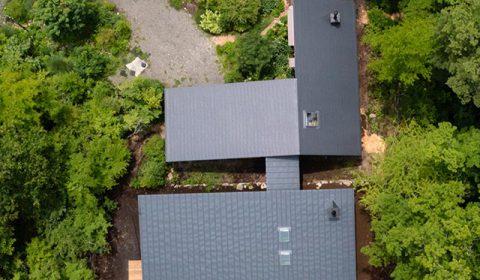 うんていのある家 ー建築実績にて公開ー